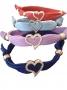 Armbänder mit Herz